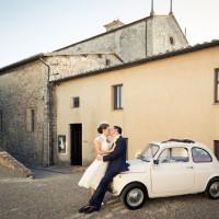 19Vintage Wedding in the italian garden