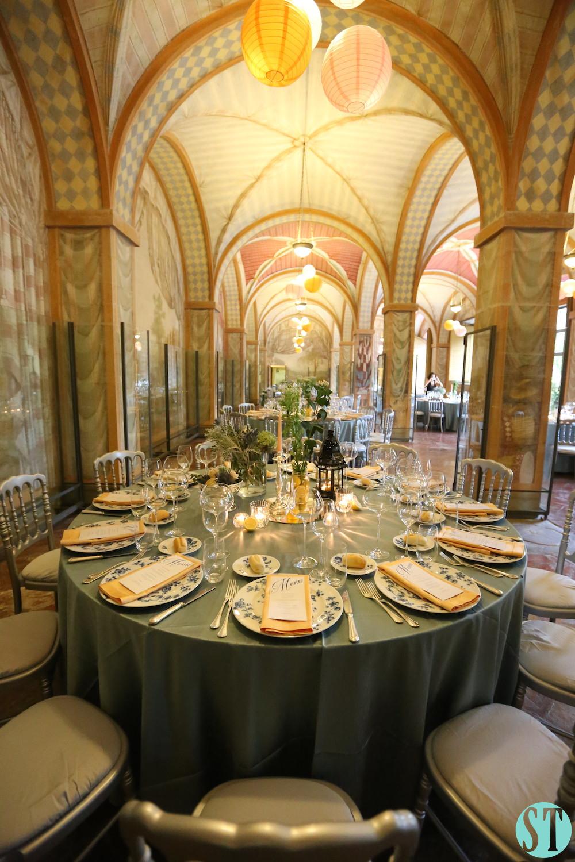 21A Wedding in Italy - Tuscany Cortona