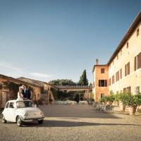 22Vintage Wedding in the italian garden