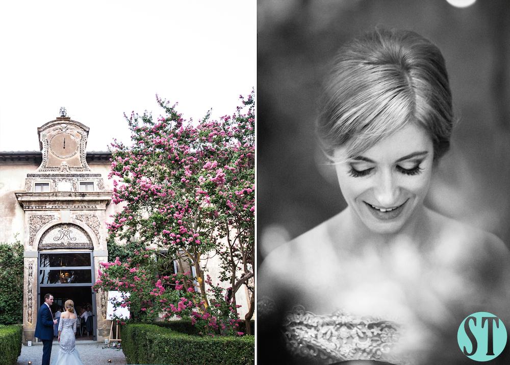 23A Wedding in Italy - Tuscany Cortona