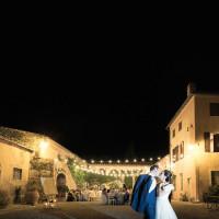 32Vintage Wedding in the italian garden