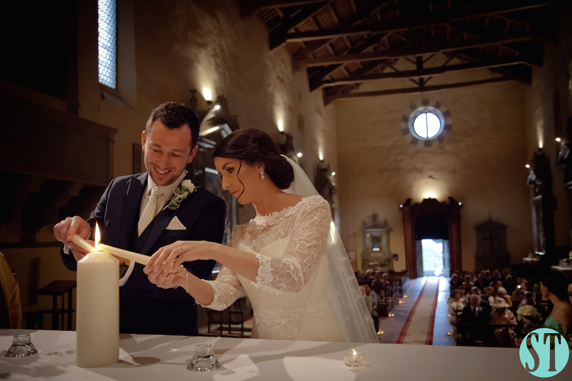 386Country Wedding in Tuscany