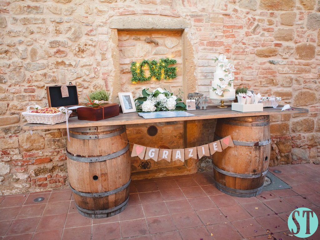 437Wedding in Florence Chianti
