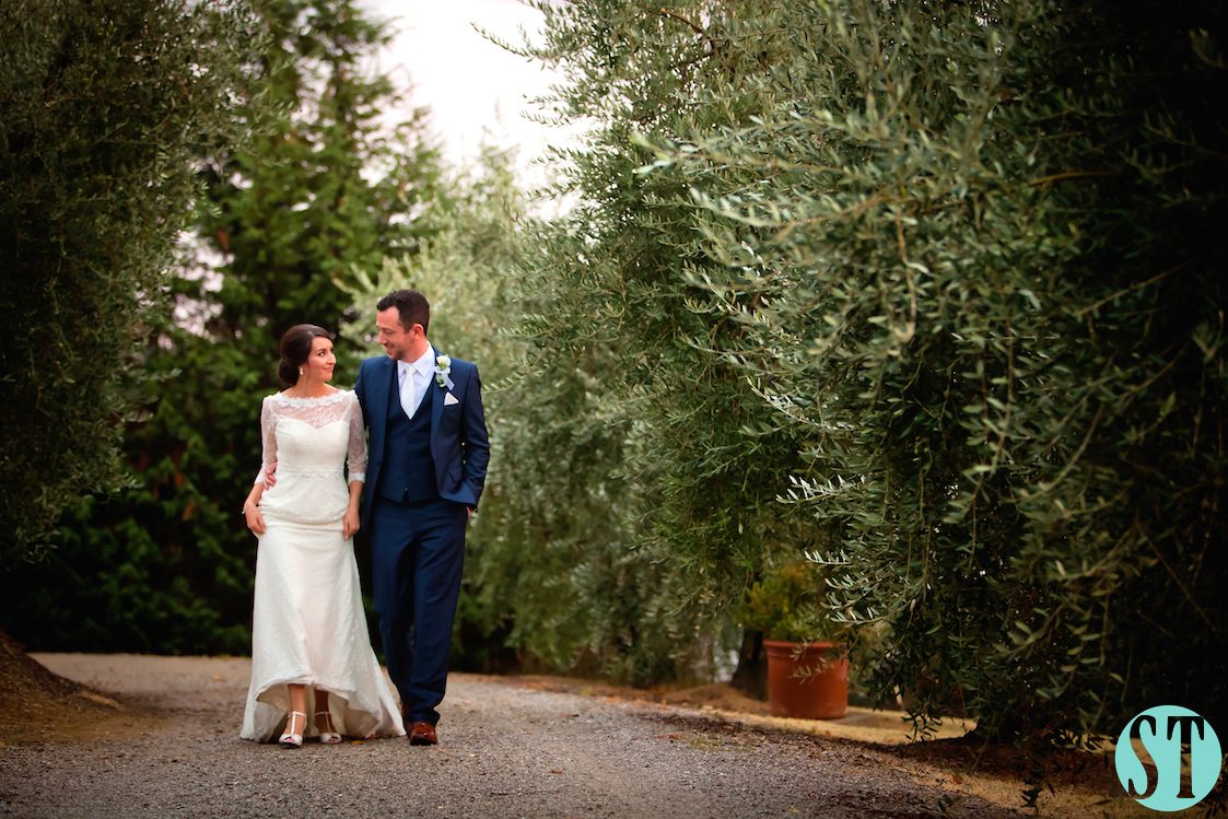 681Country Wedding in Tuscany