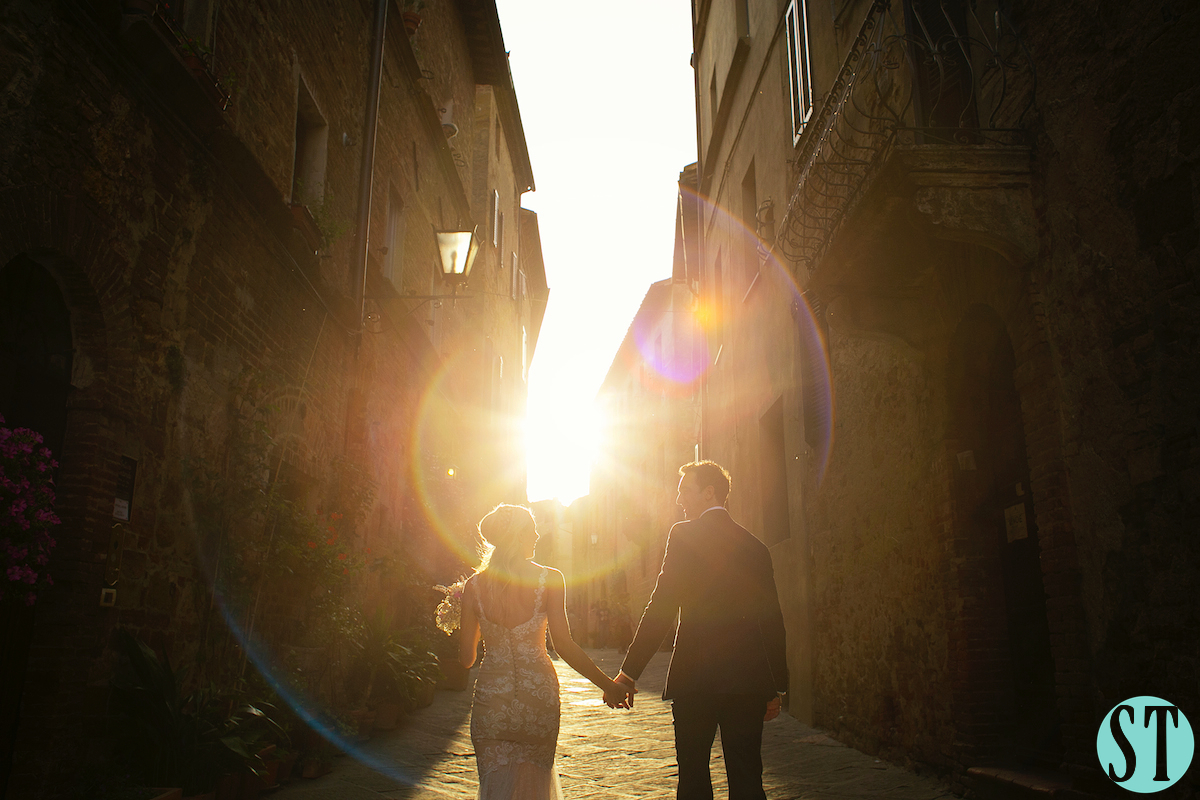 120Wedding planner in Montepulciano