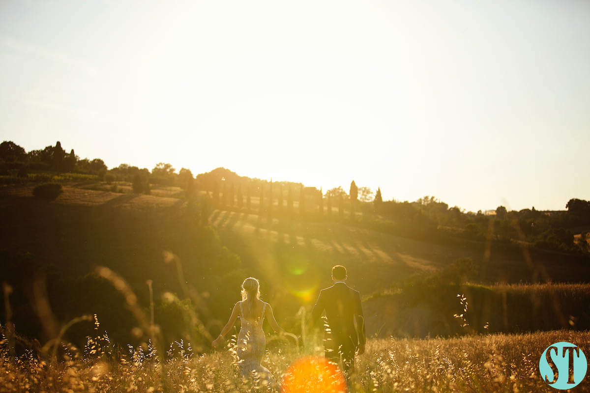 127Wedding planner in Montepulciano