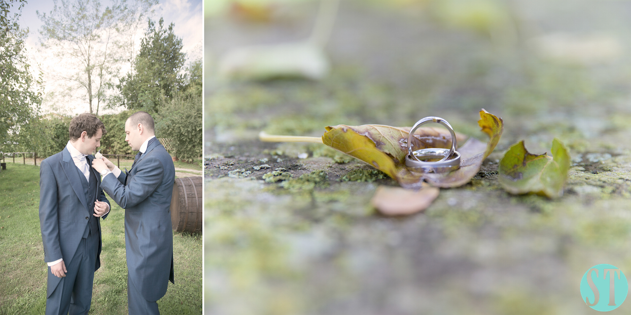 02 Rustic Style Wedding in Tuscany