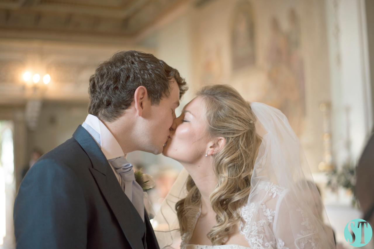 06 Rustic Style Wedding in Tuscany