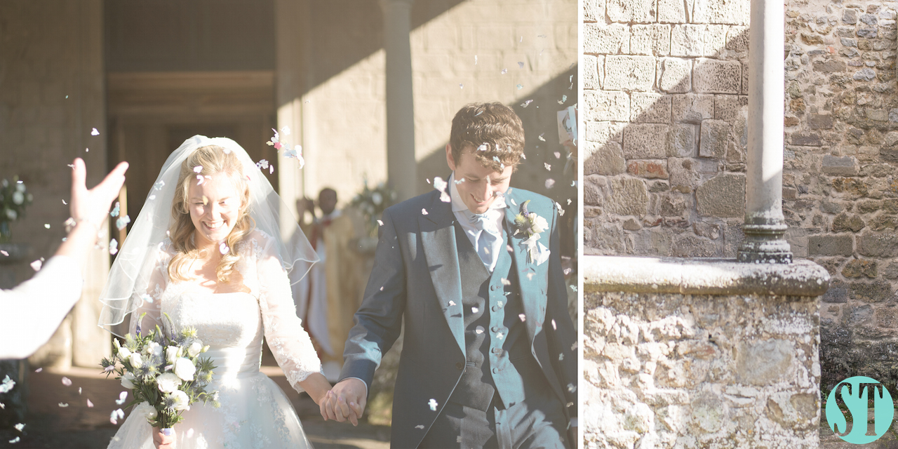 07 Rustic Style Wedding in Tuscany