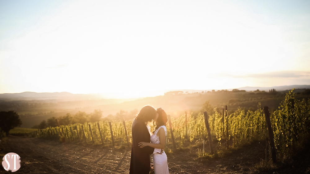 17Romantic wedding in Tuscany