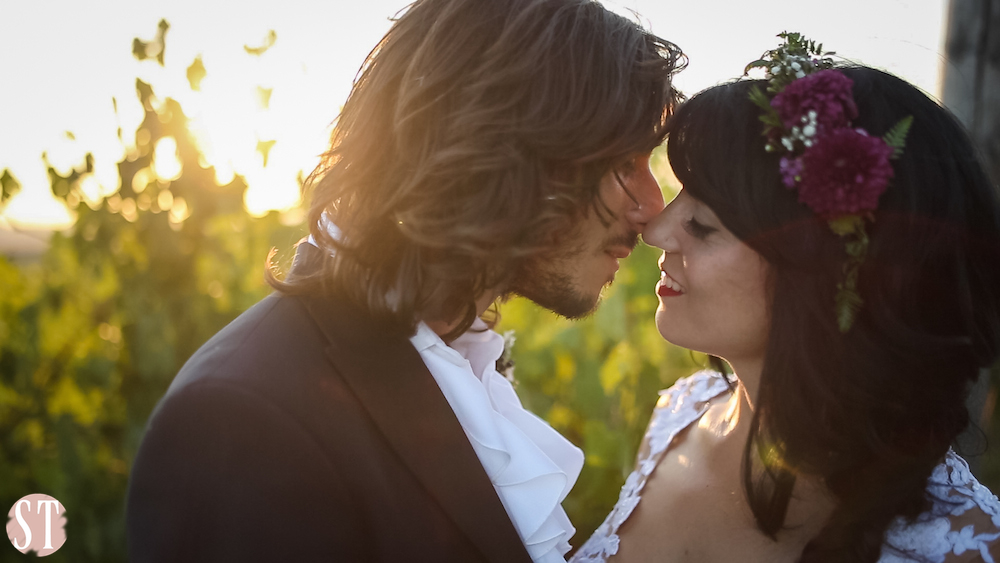 19Romantic wedding in Tuscany