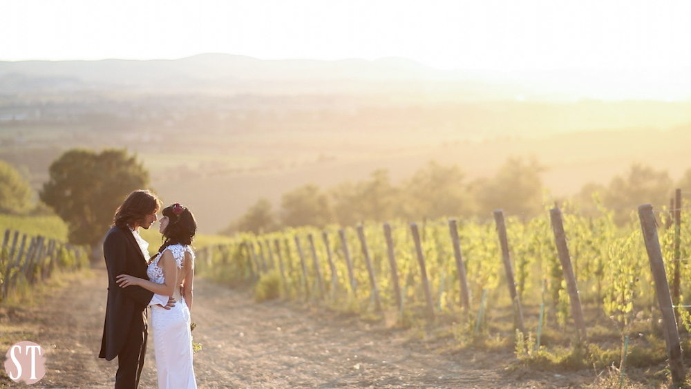 21Romantic wedding in Tuscany