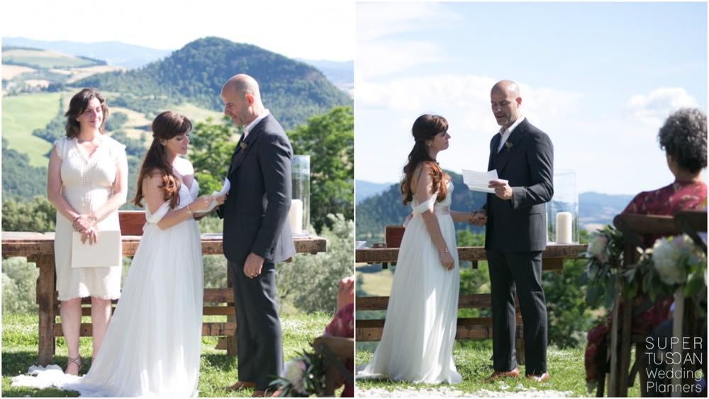 10 Wedding in Pisa Super Tuscan wedding planners
