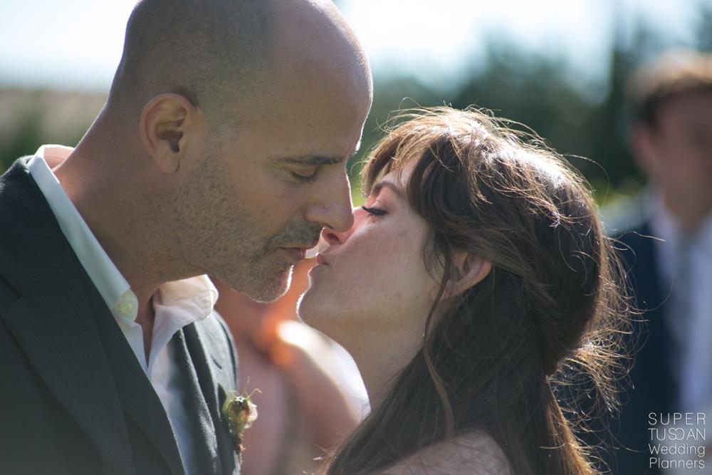 11 Wedding in Pisa Super Tuscan wedding planners