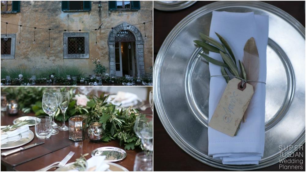 16 Wedding in Pisa Super Tuscan wedding planners