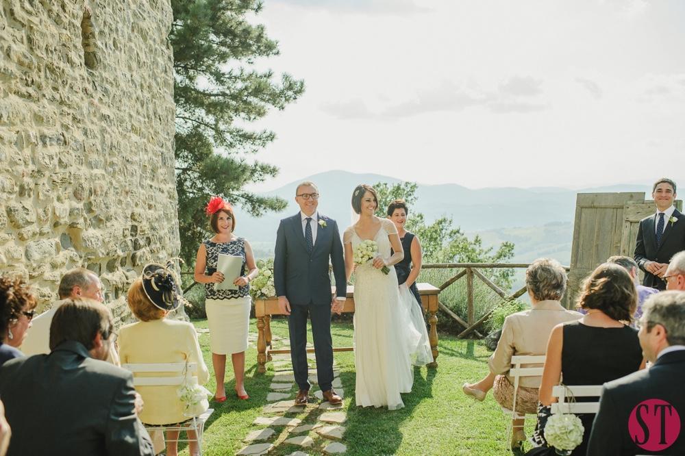 Small Weddings Idea - Wedding Tuscany