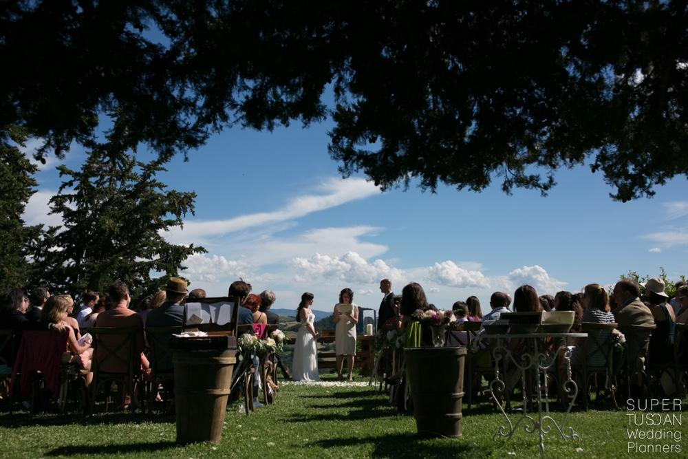 5 Wedding in Pisa Super Tuscan wedding planners