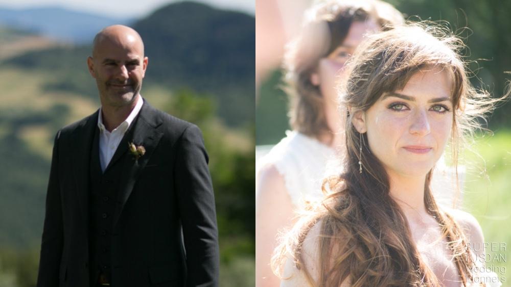 6 Wedding in Pisa Super Tuscan wedding planners