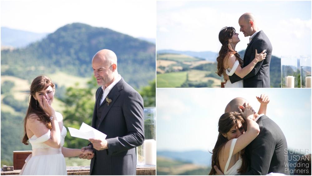 9 Wedding in Pisa Super Tuscan wedding planners