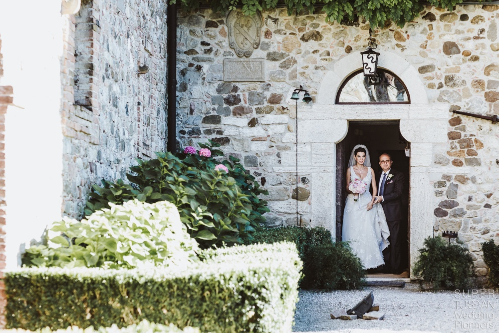 10 Valdorcia Tuscan Country Wedding by Super Tuscan Wedding Planners
