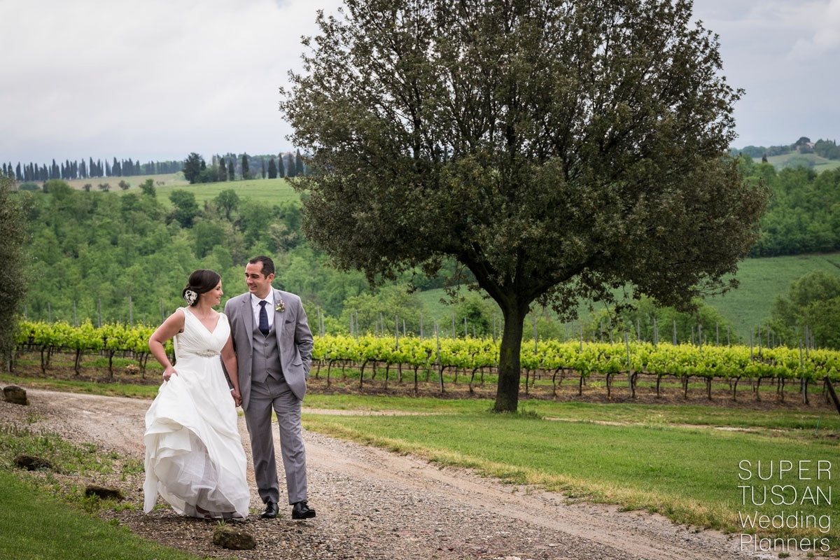 Super Tuscan Wedding in Chianti Italy 11