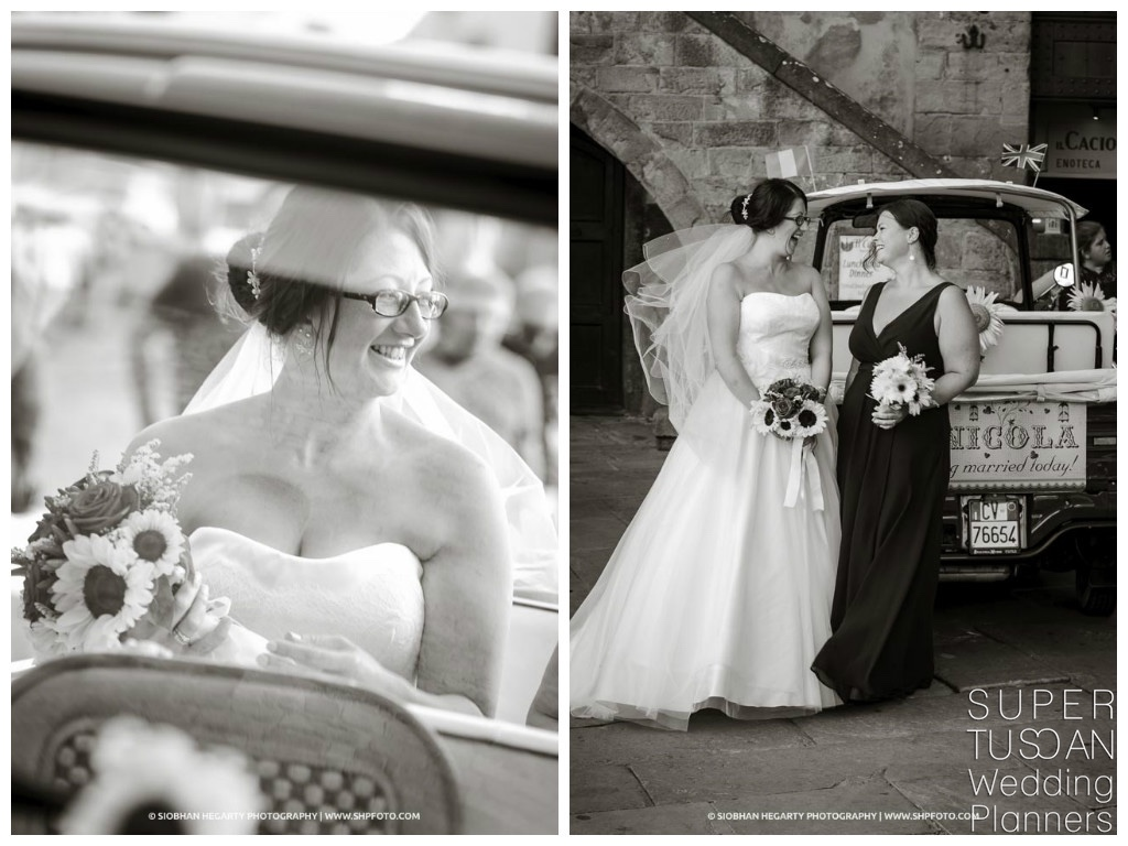 Super Tuscan intimate wedding in tuscany 2