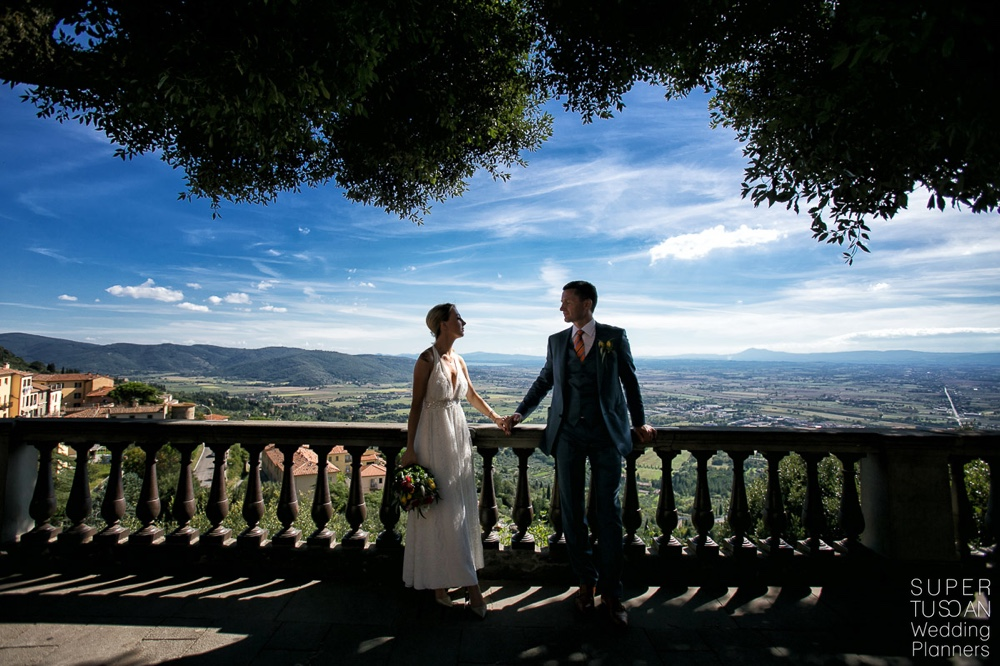 10 Cortona Wedding by Super Tuscan Wedding Planners