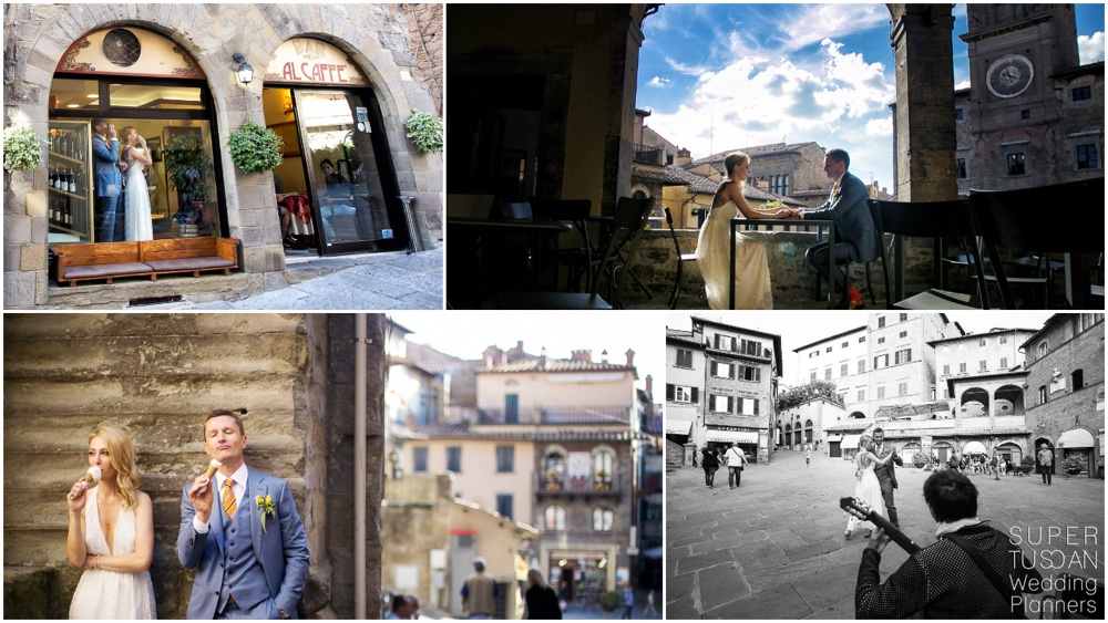 12 Cortona Wedding by Super Tuscan Wedding Planners