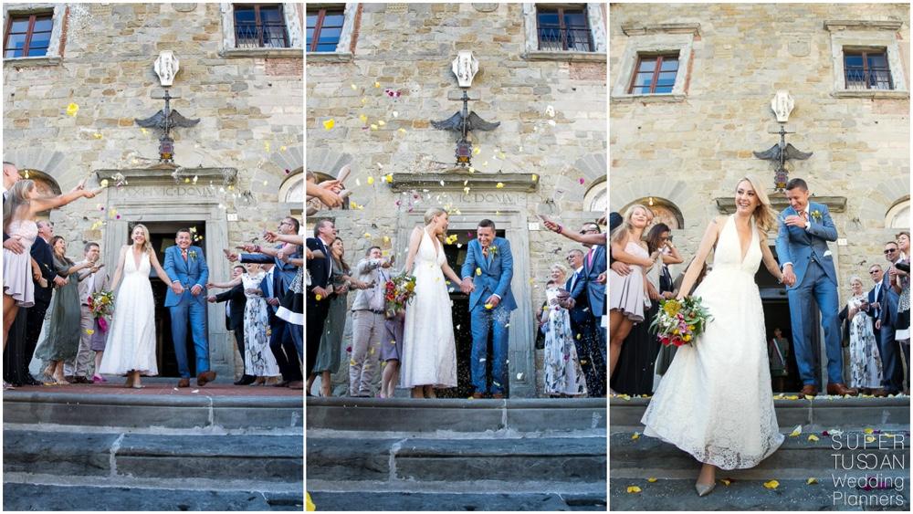 13 Cortona Wedding by Super Tuscan Wedding Planners
