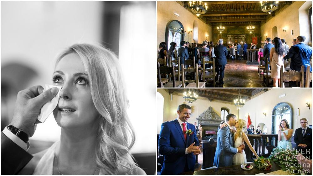 14 Cortona Wedding by Super Tuscan Wedding Planners