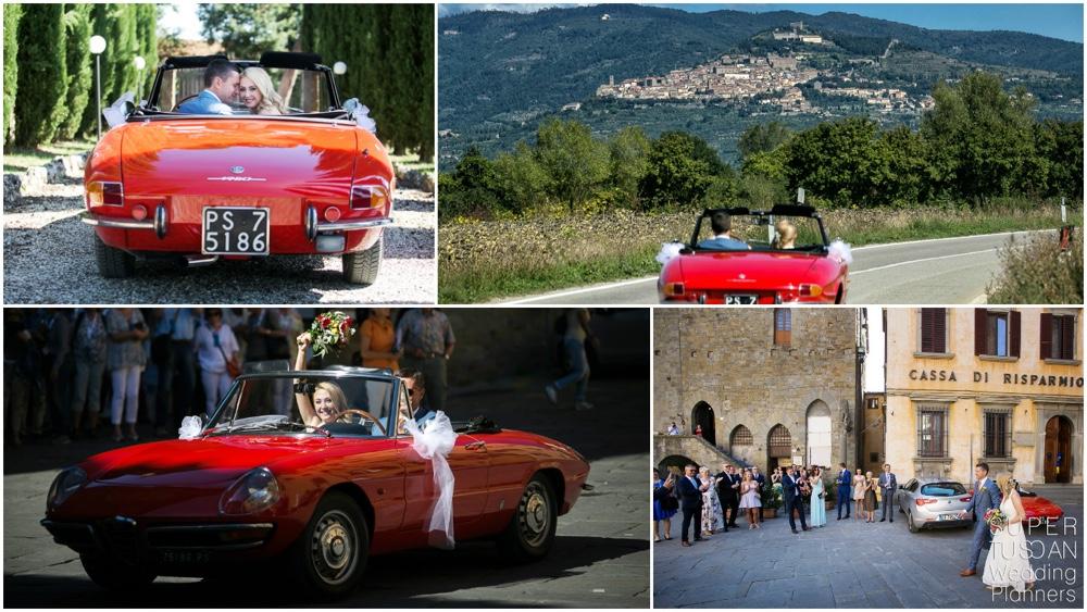 15 Cortona Wedding by Super Tuscan Wedding Planners