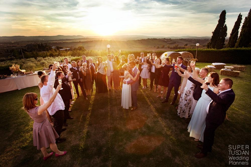 3 Cortona Wedding by Super Tuscan Wedding Planners