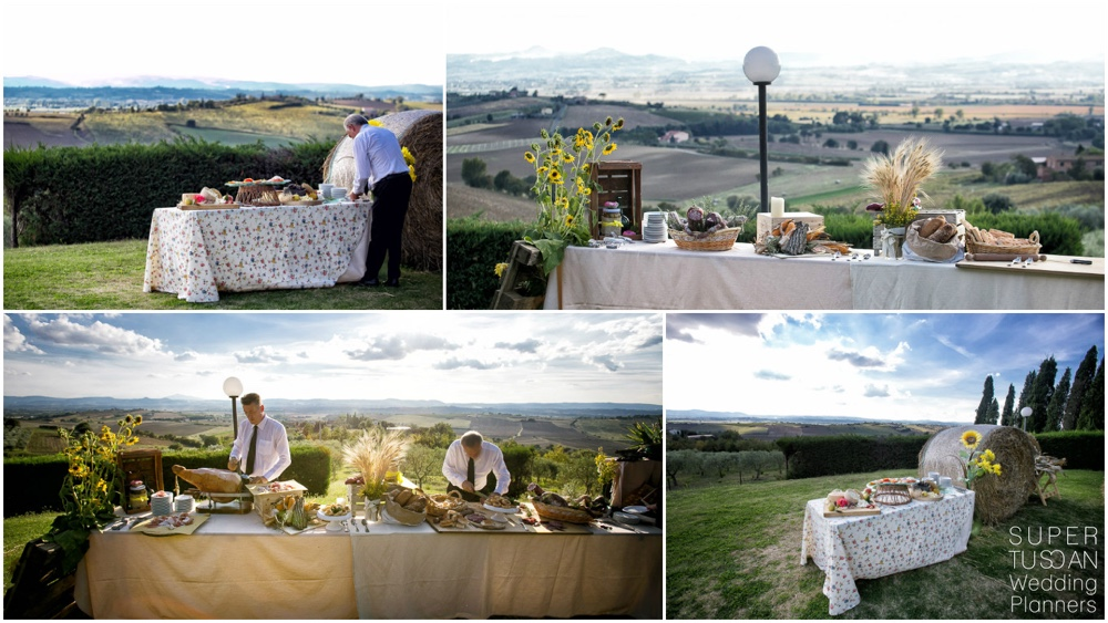 4 Cortona Wedding by Super Tuscan Wedding Planners