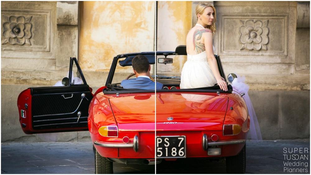 8 Cortona Wedding by Super Tuscan Wedding Planners