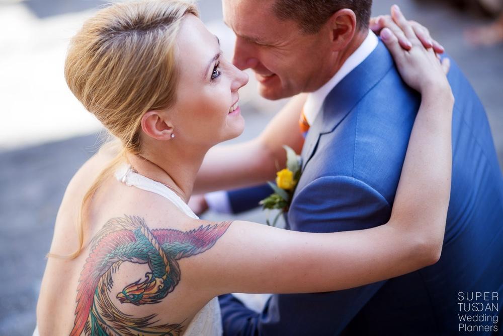 9 Cortona Wedding by Super Tuscan Wedding Planners