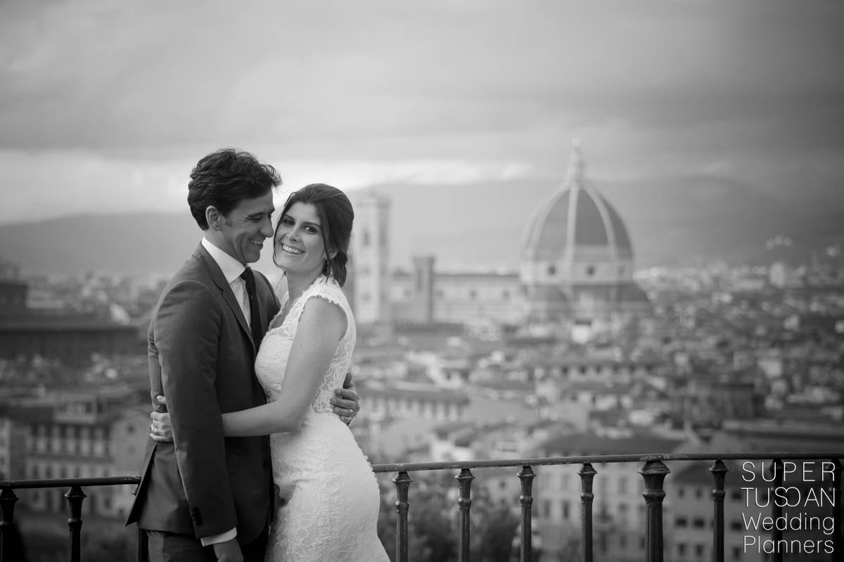 Super Tuscan Castle Wedding in Tuscany 17