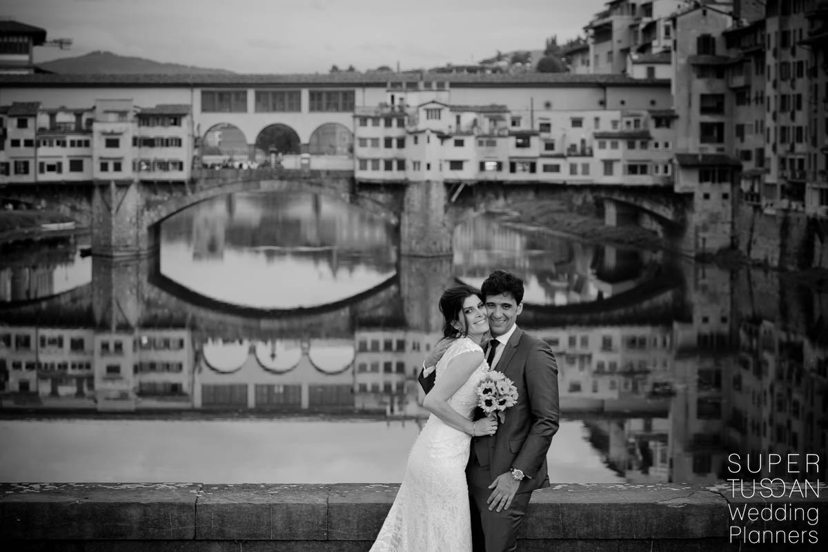 Super Tuscan Castle Wedding in Tuscany 21