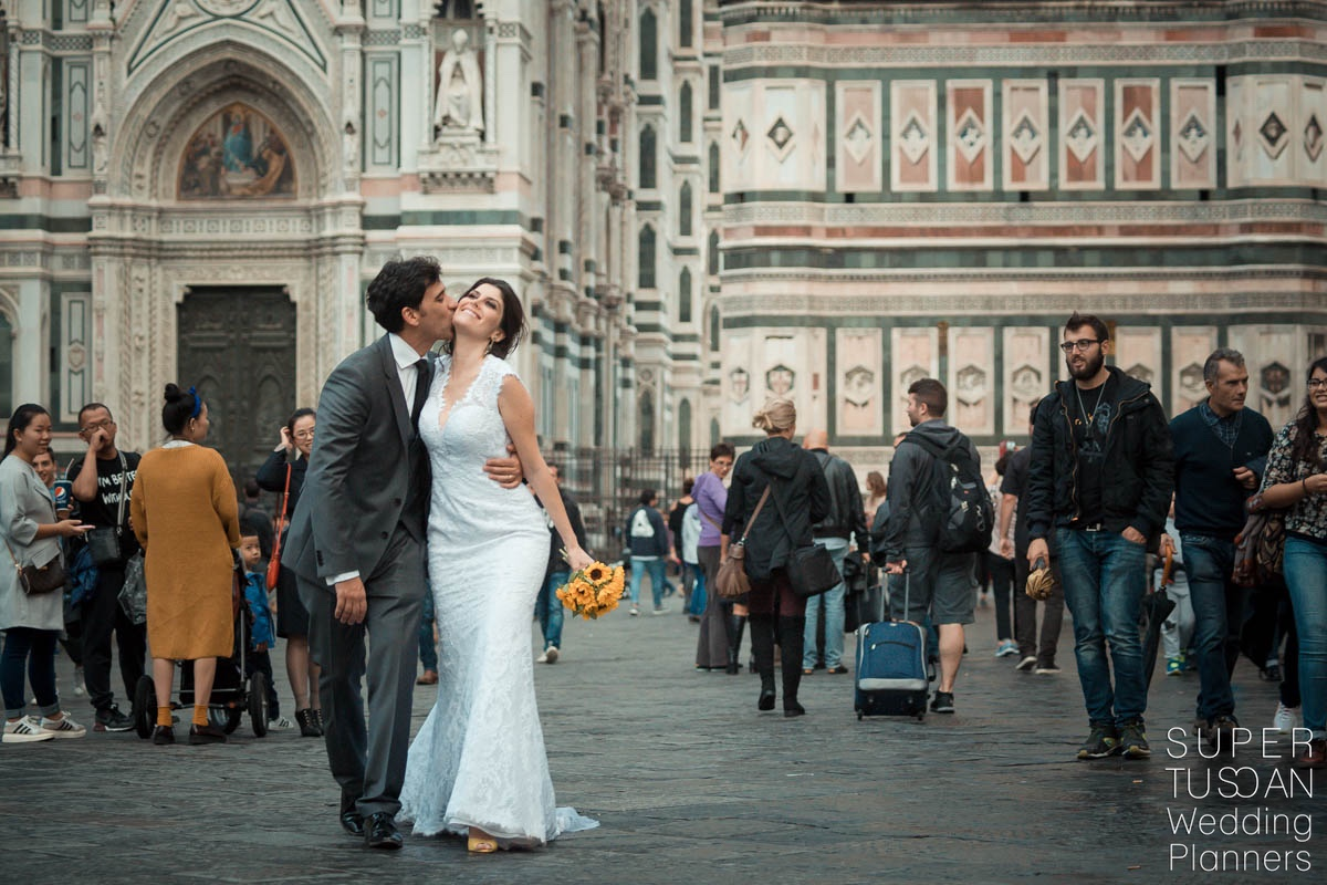 Super Tuscan Castle Wedding in Tuscany 24