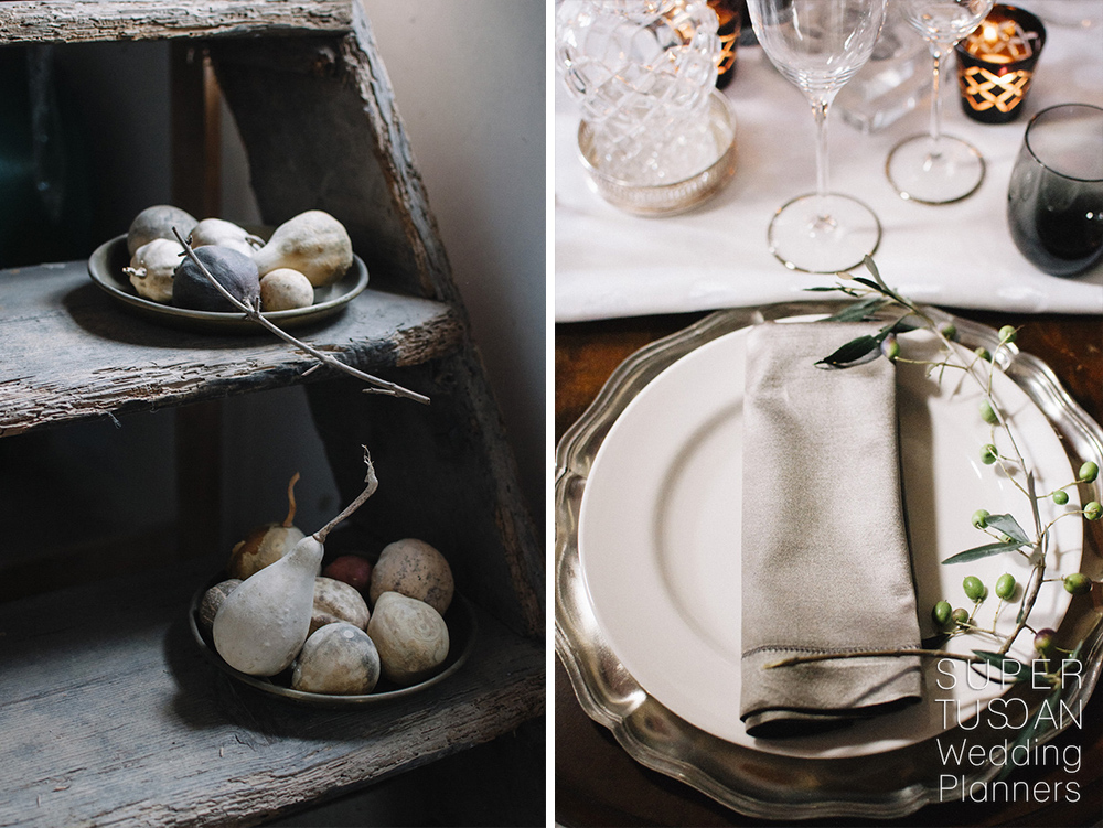 7 vintage styled shoot