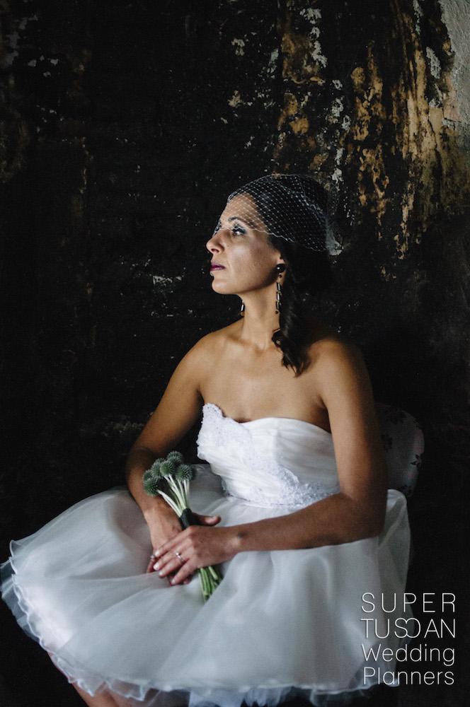Super Tuscan Vintage Bride 24
