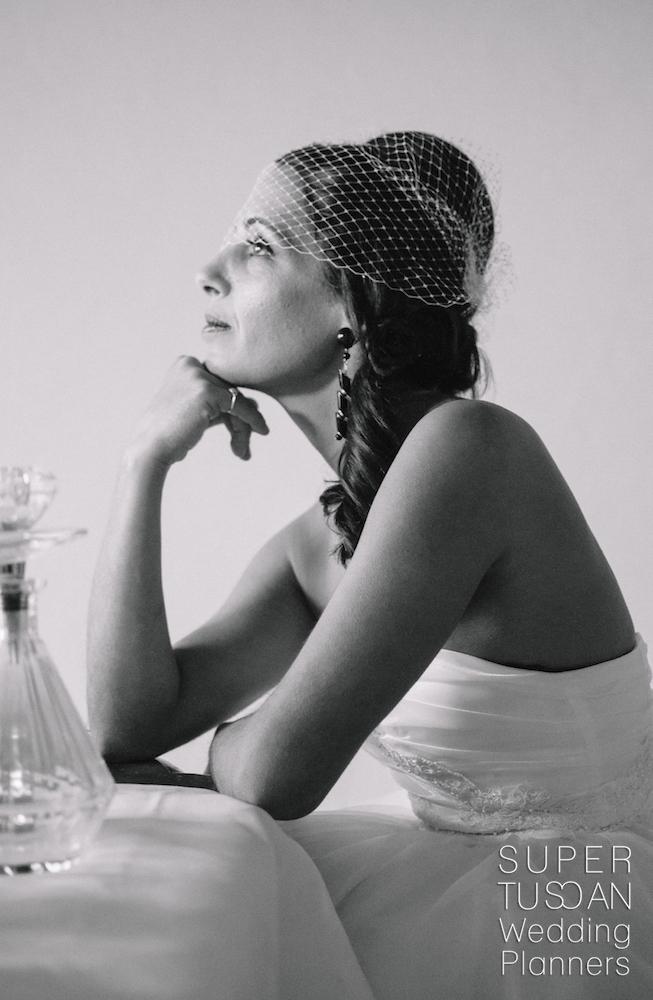 Super Tuscan Vintage Bride 40