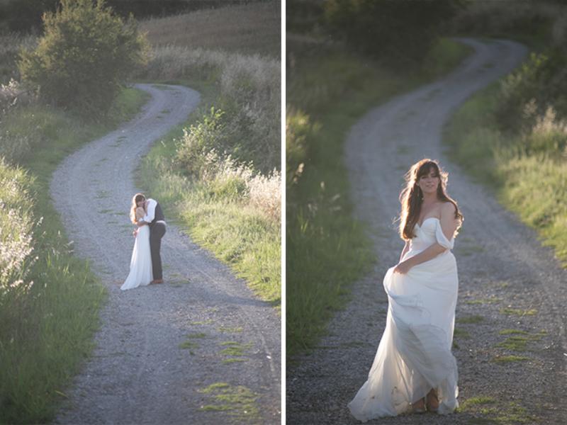 01Boho chic wedding in Tuscany