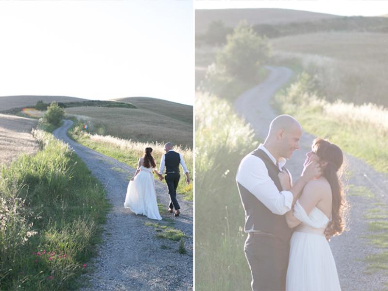 03Boho chic wedding in Tuscany