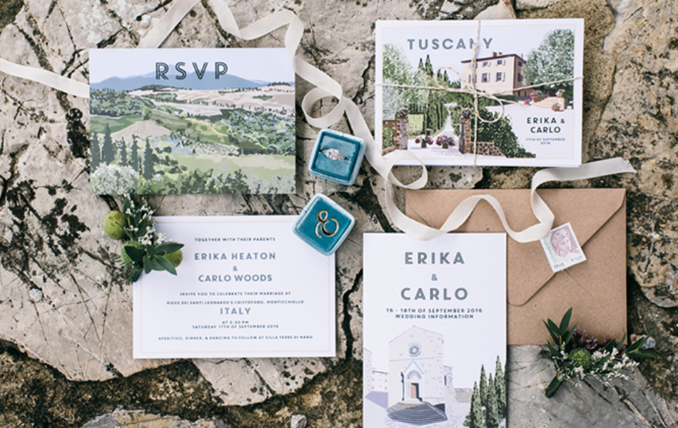 04Chic rustic wedding in italy