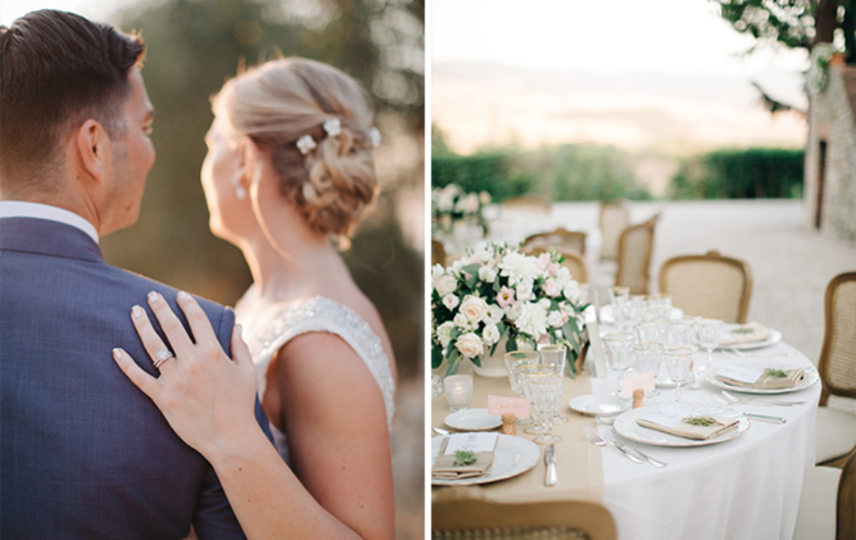 06Romantic wedding in Tuscany by Super Tuscan wedding planners