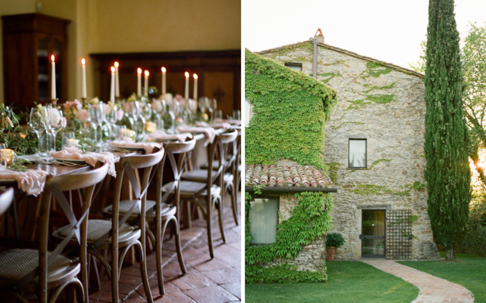 06Romantic wedding in umbia Super tuscan wedding planners