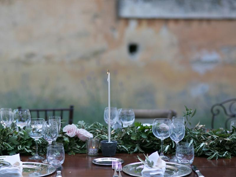 07Boho chic wedding in Tuscany