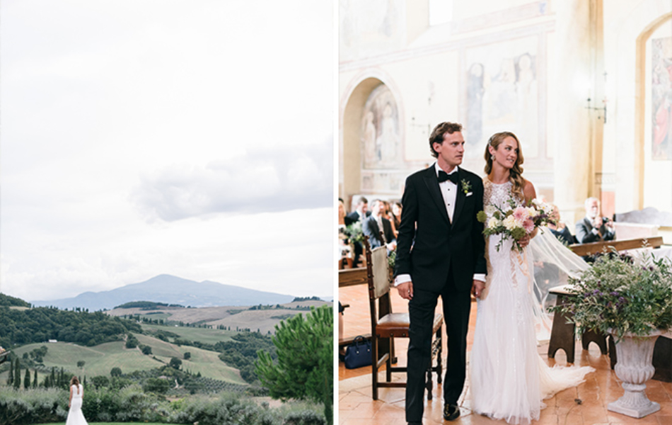 08Chic rustic wedding in italy