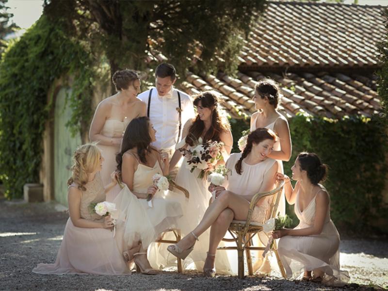 09Boho chic wedding in Tuscany