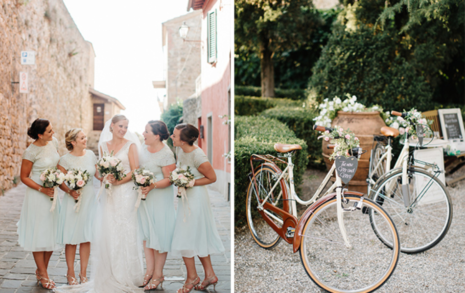 11Romantic wedding in Tuscany by Super Tuscan wedding planners